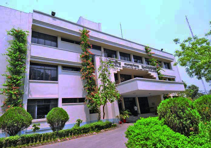 বাংলাদেশ গণমাধ্যম ইনস্টিটিউট (নিমকো)